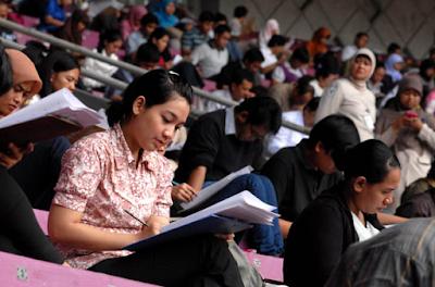 INFO RESMI!! Pendaftaran CPNS Dibuka Agustus, Ini Persyaratan dan Formasinya Untuk 81 Ribu Kuota