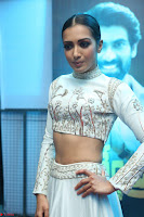 Catherine Tresa in Beautiful emroidery Crop Top Choli and Ghagra at Santosham awards 2017 curtain raiser press meet 02.08.2017 006.JPG