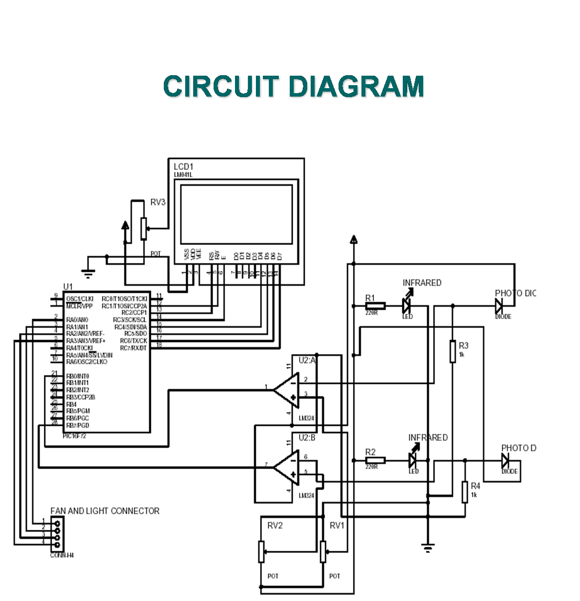 Projects For Mechanical Engineering Automatic Occupancy