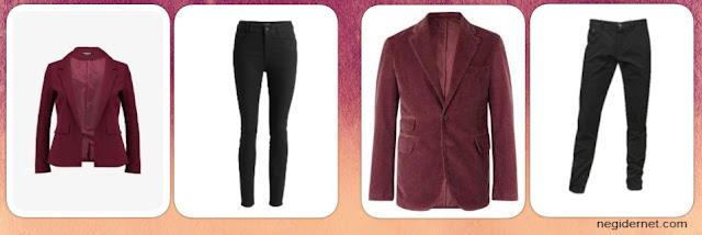 bordo-renk-ceket-altina-ne-giyilir-bayan-erkek-siyah-pantolon-kombin