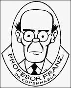 Profesor Franz, de Copenhague