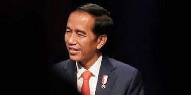 Deretan Kebijakan Jokowi jadi Polemik Karena Lahir Jelang Pilpres 2019