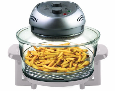 Oil Less Deep Fryer Review