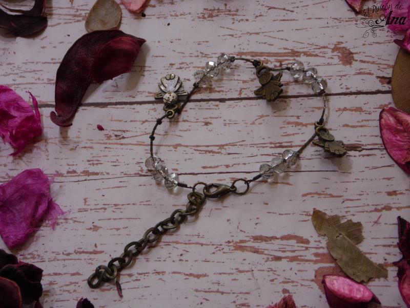 Mi colección de pulseras - Blog 3