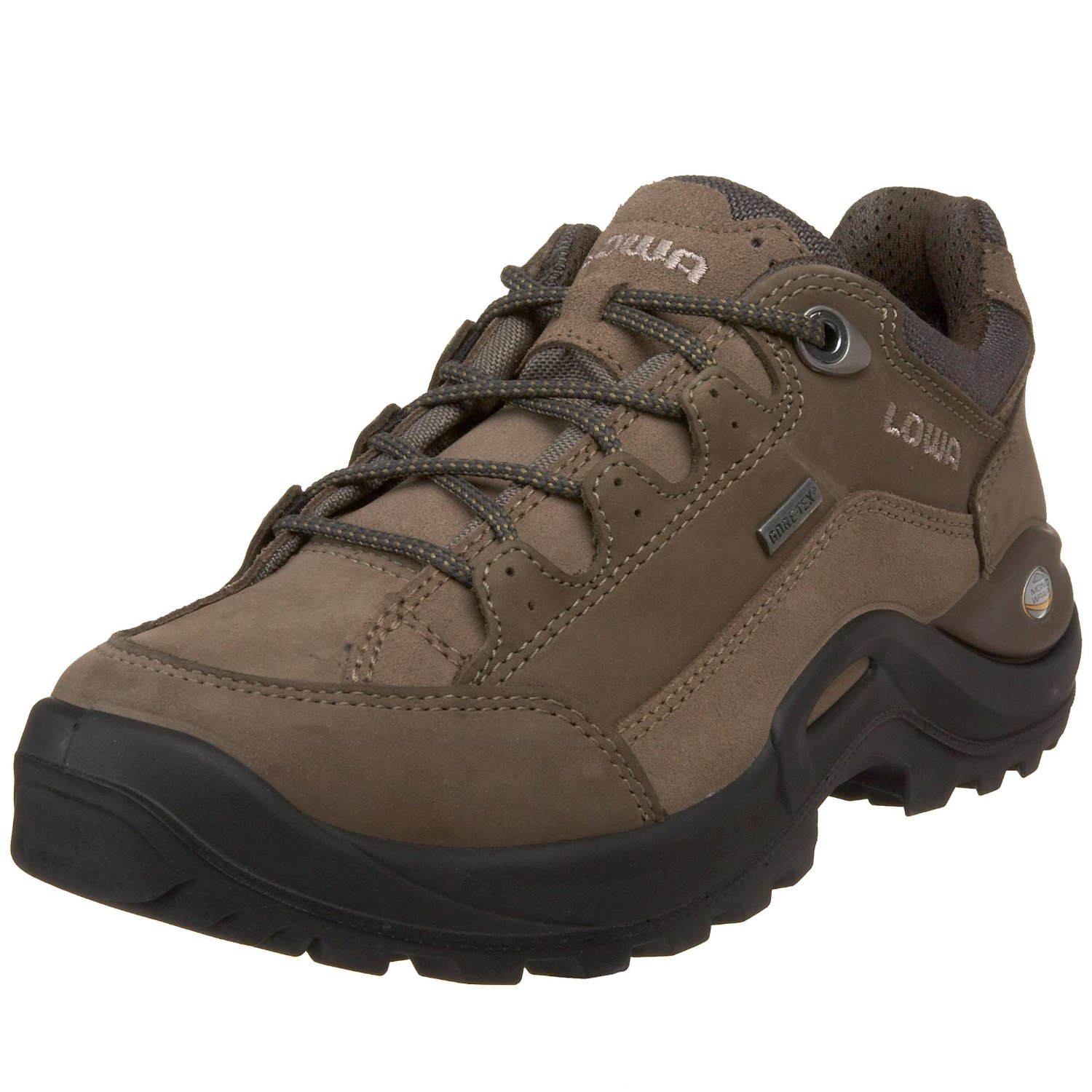 hiking shoes here lowa women 39 s renegade ii gtx lo hiking. Black Bedroom Furniture Sets. Home Design Ideas