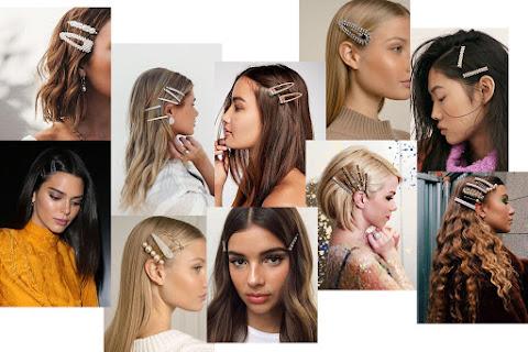 Modne spinki do włosów z Aliexpress (cz. 2) - czytaj dalej »