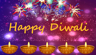 Happy Diwali 2018 Wishes,