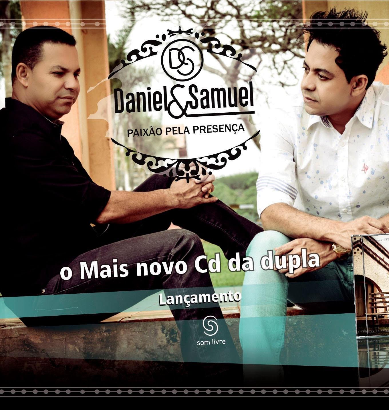 Baixar Paixão Pela Presença – Daniel e Samuel