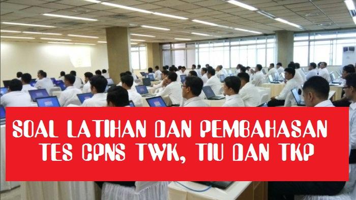Soal Latihan Dan Pembahasan Tes Cpns Twk Tiu Dan Tkp Pdf 7 Pendidikan Kewarganegaraan Pendidikan Kewarganegaraan