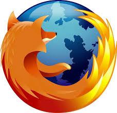 Icono de Mozilla Firefox