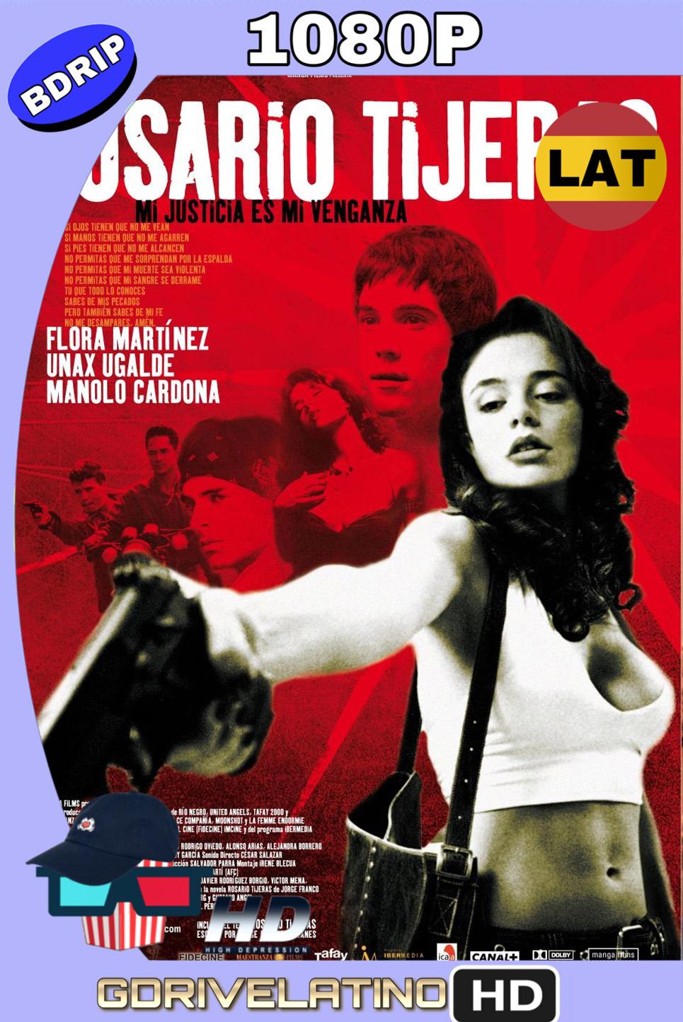 Rosario Tijeras (2005) BDRIP 1080p Latino MKV