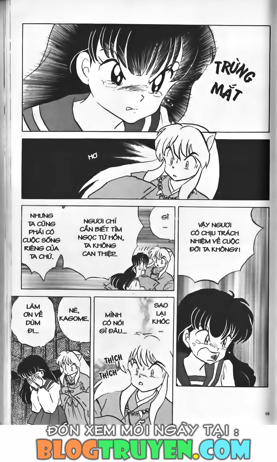 Inuyasha vol 03.6 trang 14