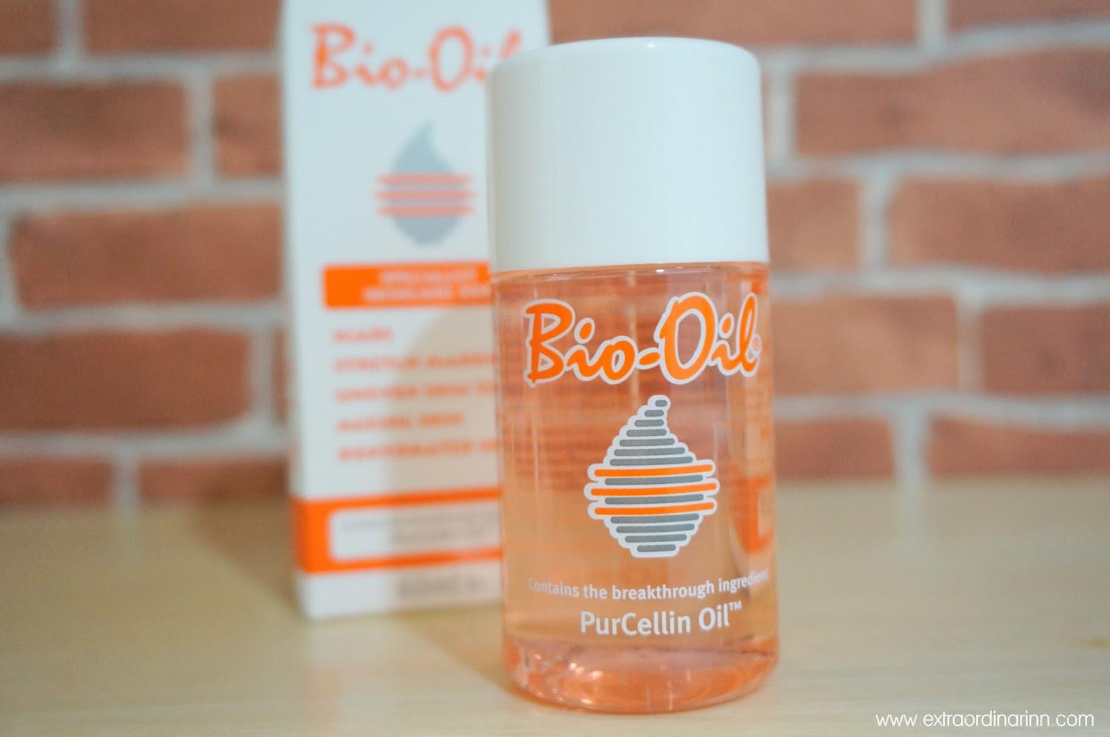 Carinn Carerynn Malaysia Fashion Beauty Lifestyle Blog Body Bye Bye Scars With Bio Oil