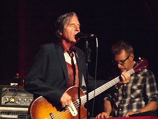 X (@XtheBand) - Live Photos from Second Night at City Winery, 8-22-14 ('Wild Gift' set)