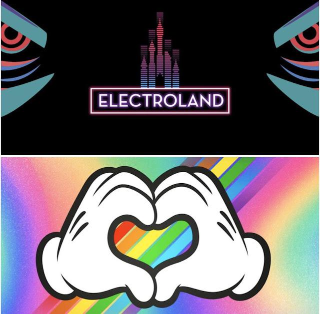 巴黎迪士尼 2020年「Disneyland Paris Pride」以及「Electroland」活動延期通知, Disney, DLRP