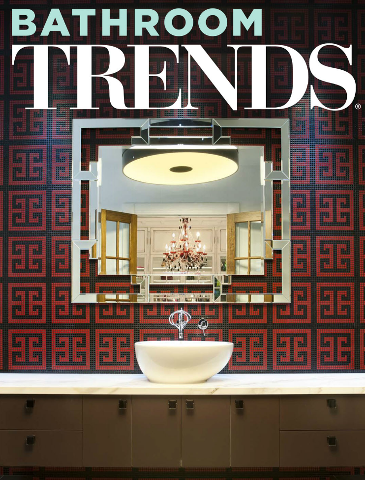 Latest Bathroom Trends Ideas Pictures Remodel And Decor: The Tile Shop: Design By Kirsty: Latest Bathroom Trends