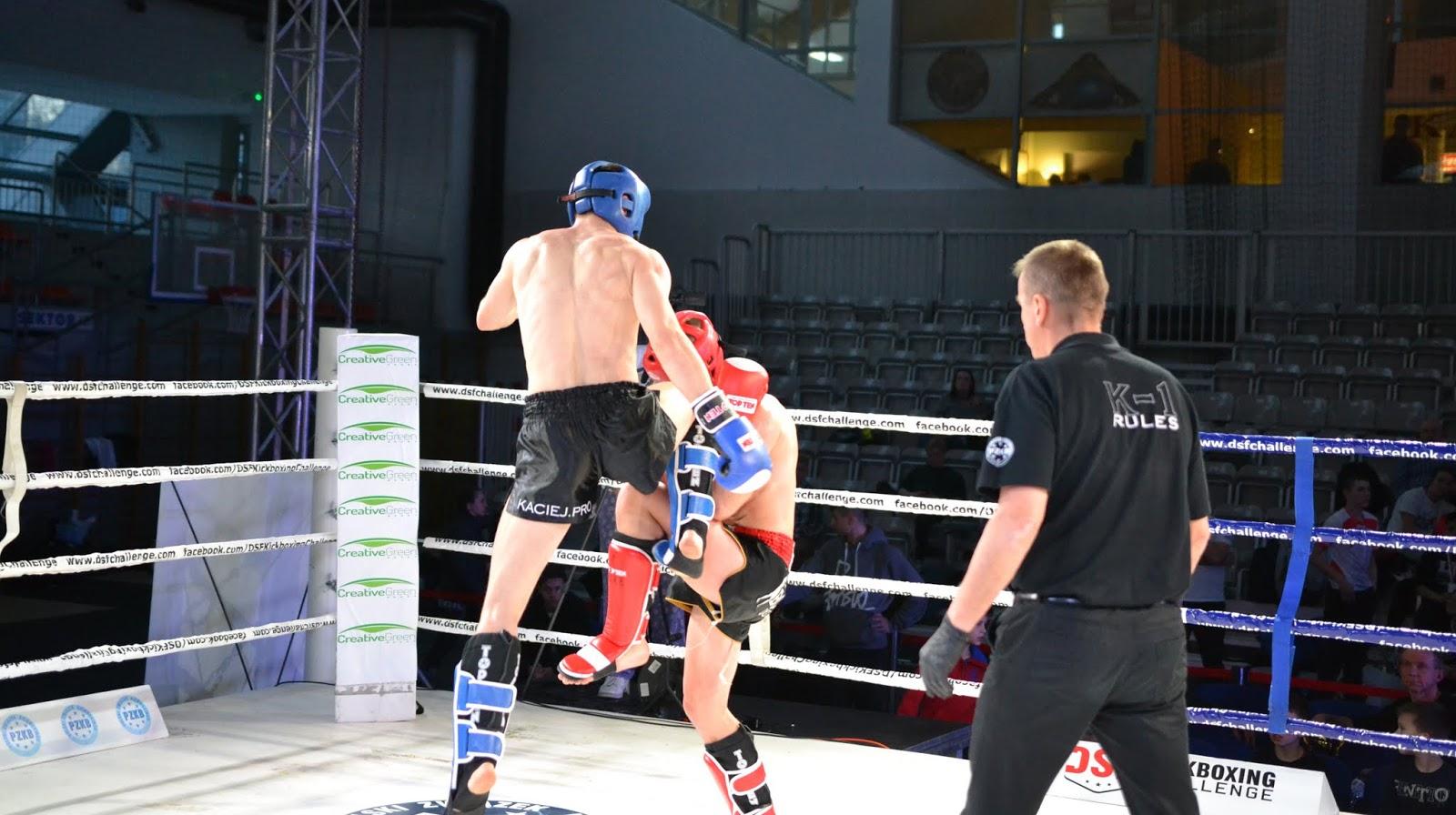 Ciężka praca rodzi sukces. Mistrzostwo Polski K1 Seniorów -63,5kg!