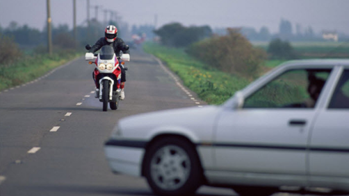 How To Avoid A Motorcycle Accidents and Safety