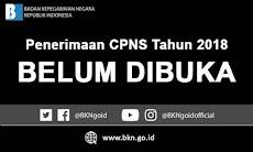 Benarkah Tanggal 19 September 2018 Pendaftaran CPNS Dimulai?