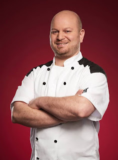 jared bobkin was from troy michigan and competed in season 15 where he came in 4th place he was eliminated from hells kitchen in episode 6 after calling - Hells Kitchen Season 17