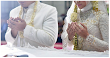 Menikah Itu Tak Perlu Megah dan Habiskan Banyak Duit, Yang Penting Sah, Setuju Bagikan
