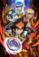 assistir - Metal Fight Beyblade Zero G - Episodios - online