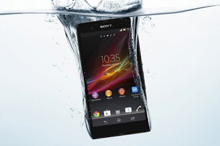 Địa chỉ sửa mặt kính điện thoại uy tín cho chiếc Sony Z của bạn