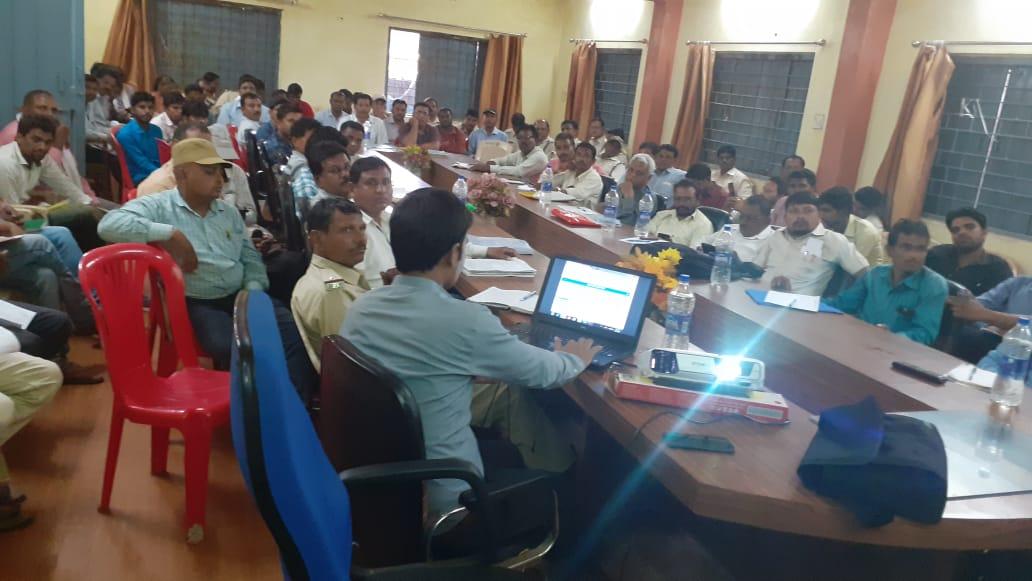 jhabua news- एमपी वनमित्र सॉफ्टवेयर प्रशिक्षण 26 अगस्त तक