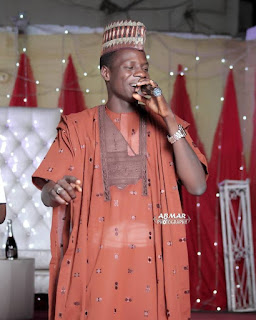 Dalilin Daya Sa Nafi Yiwa Mata Waka - Ado Gwanja