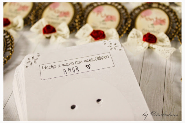 packaging detalles bodas