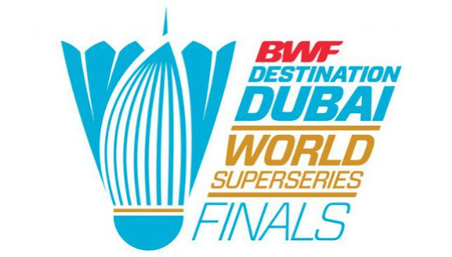 BÁDMINTON - SuperSeries Finals 2016 (Dubai, EAU)