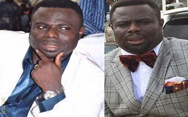 I feel like throwing away my wedding ring - Seth Frimpong [Video]