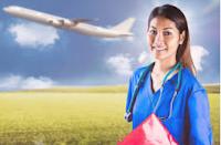 Travel Nursing Jobs As a Career choice