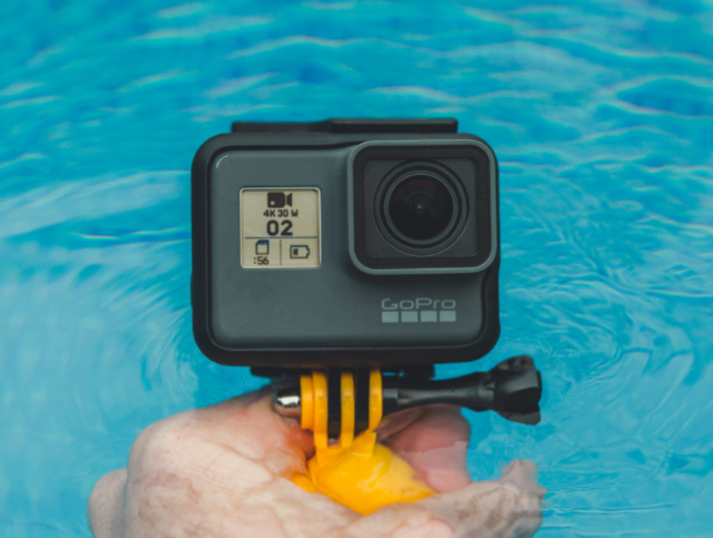 GoPro Hero 6 Specification - Review - Price - Hindi Camera