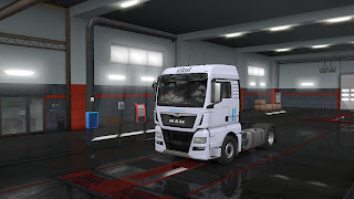 ets 2 european logistics companies paint jobs pack v1.1 screenshots 9, ekol