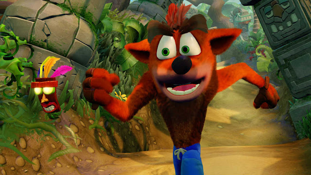 IniDia! Screenshot dan Trailer Game Crash Bandicoot N. Sane Trilogy 36