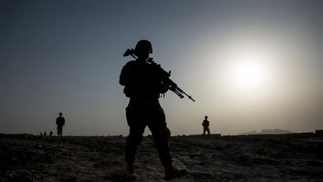 US forces, CIA may have committed war crimes in Afghanistan: ICC