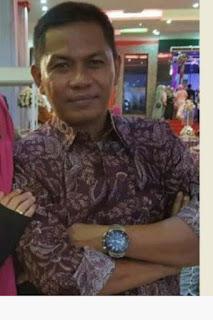 Owner d'Carlos Parepare Resmi Ber-NasDem, Langsung Jadi Bendahara