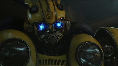 Bumblebee (Transformers) HD Wallpapers