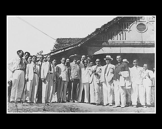 15 January 1941 worldwartwo.filminspector.com Philippines Benign Aquino