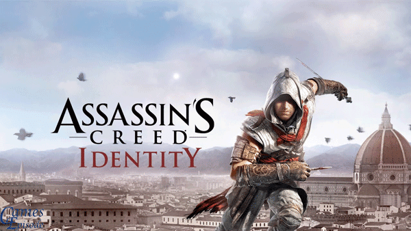 Download And Install Assassin Creed Identity v2.8.2 Apk + Data