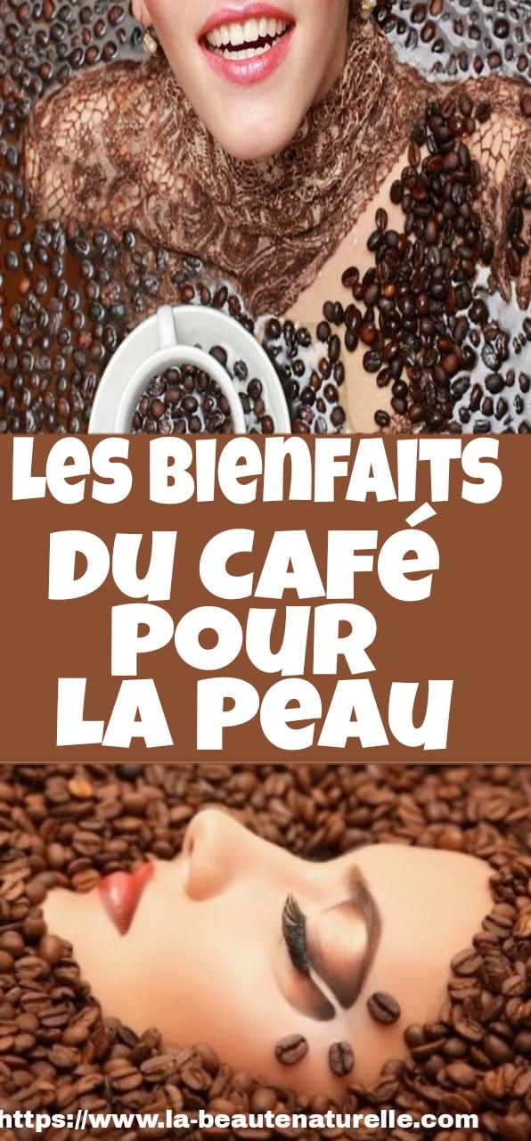 Les bienfaits du café pour la peau
