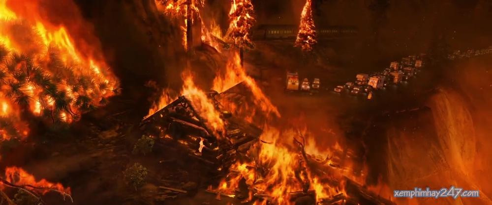 http://xemphimhay247.com - Xem phim hay 247 - Vương Quốc Máy Bay 2: Anh Hùng Biển Lửa (2014) - Planes 2: Fire And Rescue (2014)