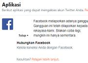 Alternatif Share Post Blog ke Facebook Fajrin