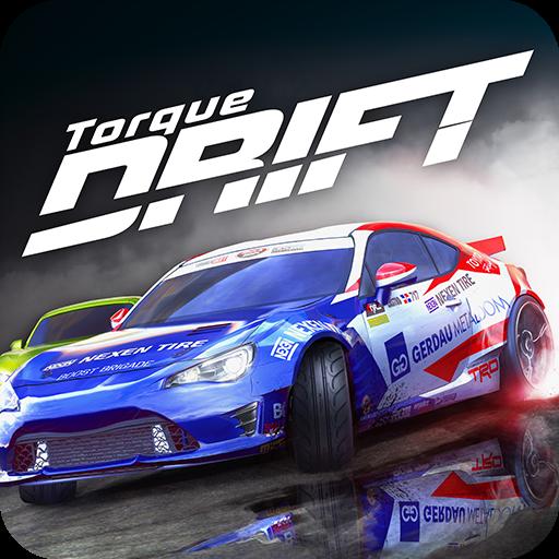 تحميل لعبه Torque Drift v1.7.0 مهكره للأتدرويد اخر اصدار