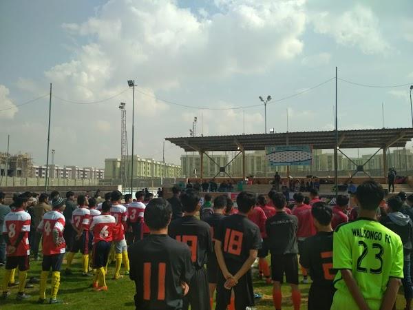 Opening Ceremony Jawa Cup XV 2019, Bapak Hendra Sari Nurhono: Indonesia Bisa Besar karena Menghormati Perbedaan