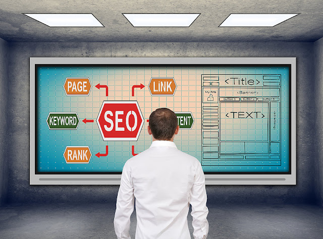 website mgoogle seo in Richmond El Sobrante CAaker
