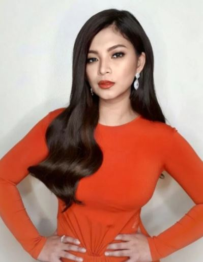 Cassy Legaspi Was Said To Be 'Angel Locsin In The Making'!