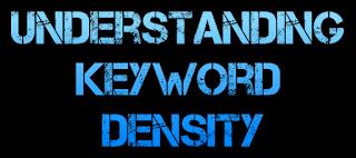 Understanding Keyword Density
