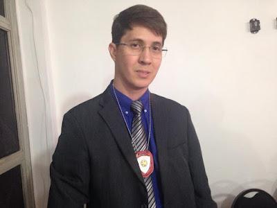 Resultado de imagem para delegado Paulo Cesário